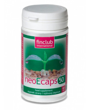 Finclub fin NeoEcaps50 60 kapslí