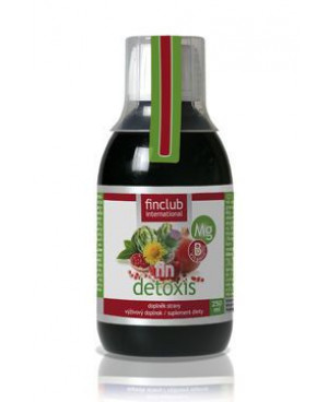 Finclub fin Detoxis 250 ml
