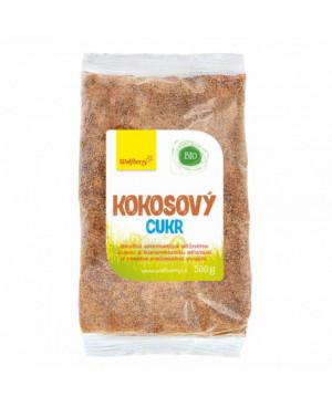 Wolfberry Kokosový cukr BIO 500g