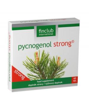 Finclub fin Pycnogenol Strong 60 tablet