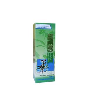 Sabelnik krém - chladivý 75 ml