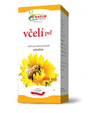 In Natur Včelí pyl emulze 250 ml
